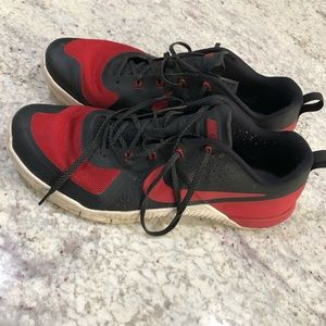 Nike Flywire Shoes - Size 15